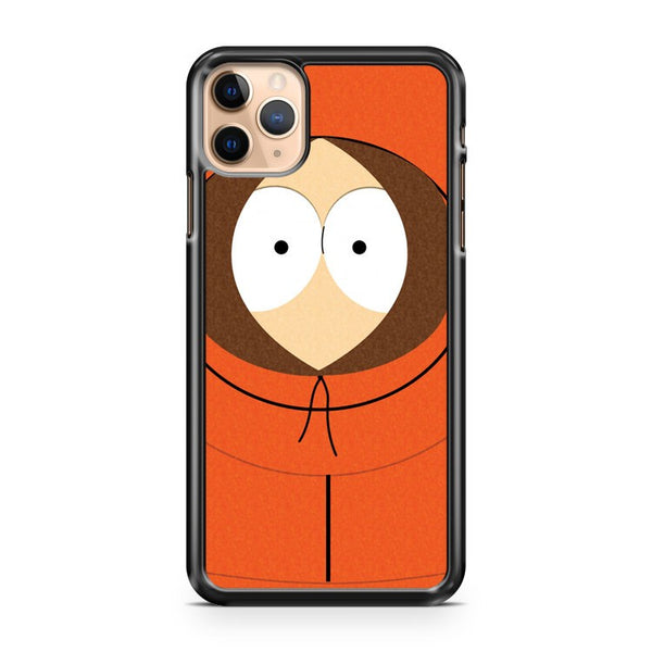 Kenny From South Park iPhone 11 Pro Max Case Cover