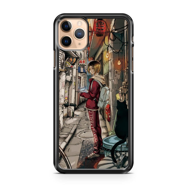 Kozume Kenma iPhone 11 Pro Max Case Cover