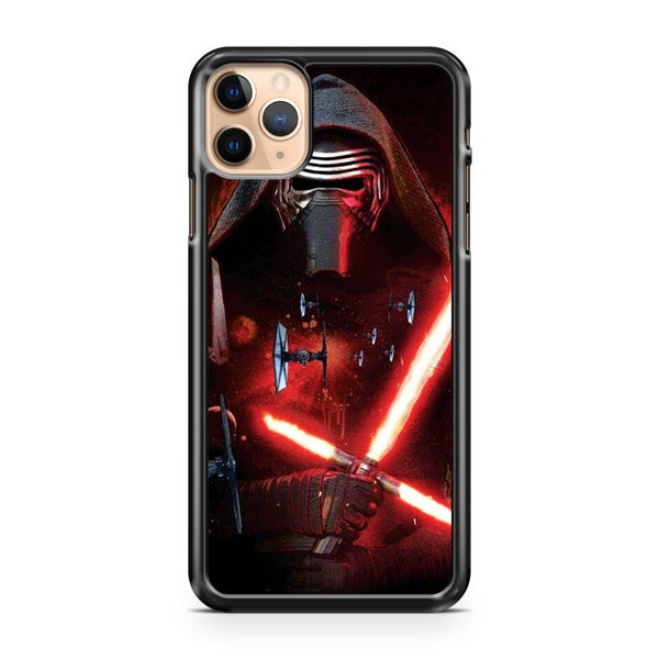 Kylo Ren Starwars 7 iPhone 11 Pro Max Case Cover