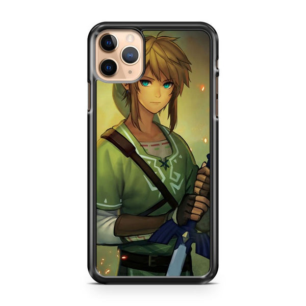 Legend Of Zelds Link iPhone 11 Pro Max Case Cover