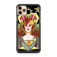 Leona iPhone 11 Pro Max Case Cover