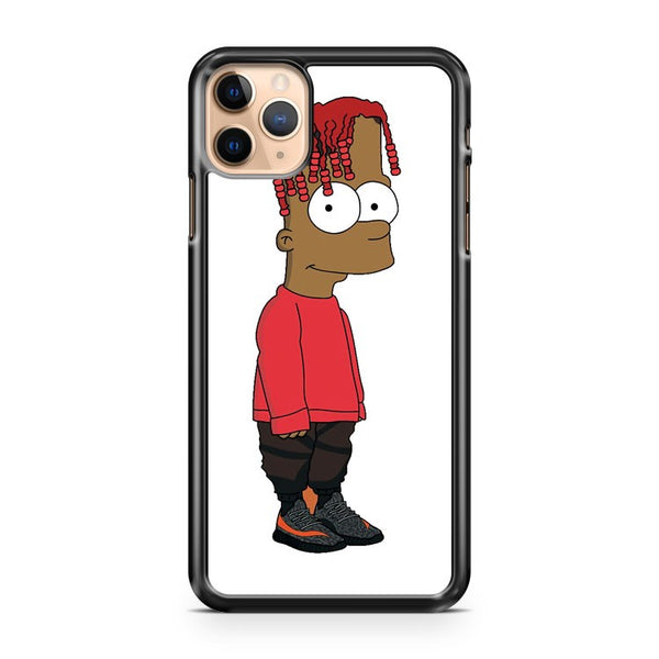 Lil Yachty Vb iPhone 11 Pro Max Case Cover