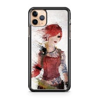 Lilith iPhone 11 Pro Max Case Cover