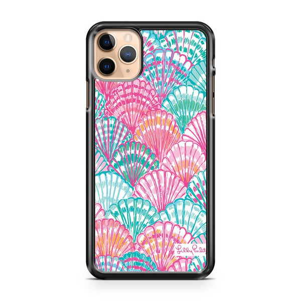 Lilly Oh Shello iPhone 11 Pro Max Case Cover