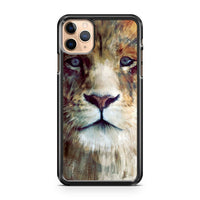 Lion Majesty iPhone 11 Pro Max Case Cover
