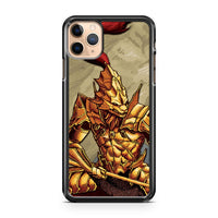 Lion= Knight 2 iPhone 11 Pro Max Case Cover