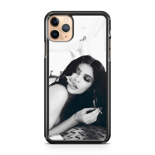 Kylie Jenner Smoke iPhone 11 Pro Max Case Cover