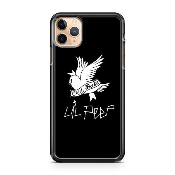 Lil Peep iPhone 11 Pro Max Case Cover