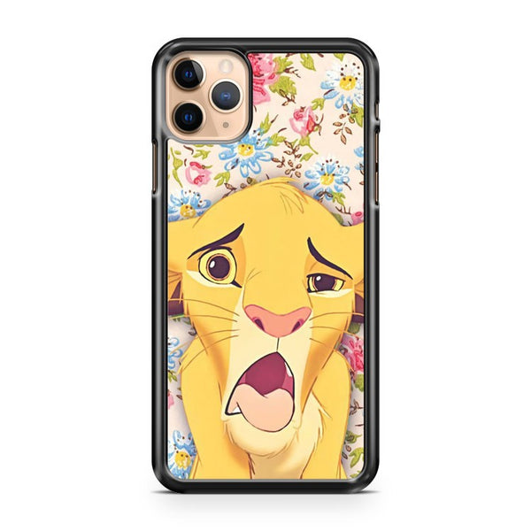 Lion King Simba iPhone 11 Pro Max Case Cover