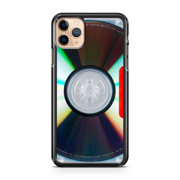 Kanye West Yeezus Cover iPhone 11 Pro Max Case Cover
