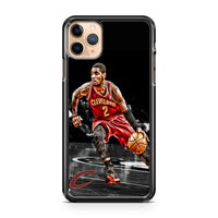 Kyrie Irving Cleveland Cavaliers NBA 2 iPhone 11 Pro Max Case Cover