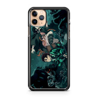 Kimetsu No Yaiba 9 iPhone 11 Pro Max Case Cover