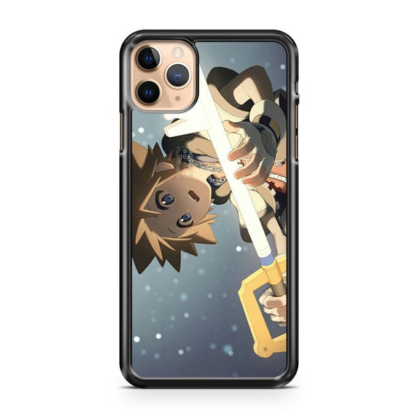 Kingdom Hearts Art 28 iPhone 11 Pro Max Case Cover
