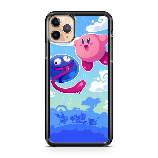 Kirby 18 iPhone 11 Pro Max Case Cover