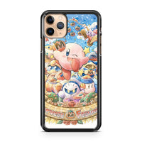 Kirby 19 iPhone 11 Pro Max Case Cover