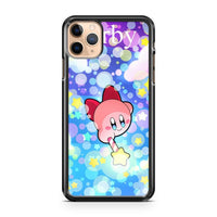 Kirby 6 iPhone 11 Pro Max Case Cover