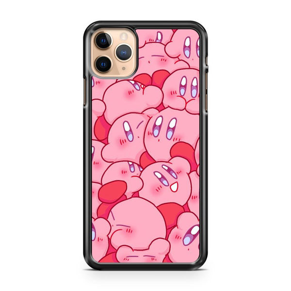 Kirby 8 iPhone 11 Pro Max Case Cover