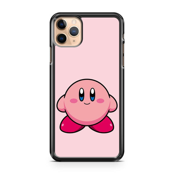 Kirby 17 iPhone 11 Pro Max Case Cover