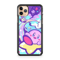 Kirby Wave 1 iPhone 11 Pro Max Case Cover