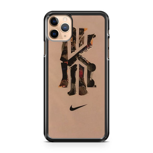 Kyrie Irving Logo 2 iPhone 11 Pro Max Case Cover