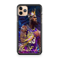 Lebron James 8 iPhone 11 Pro Max Case Cover
