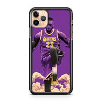 Lebron James 9 iPhone 11 Pro Max Case Cover