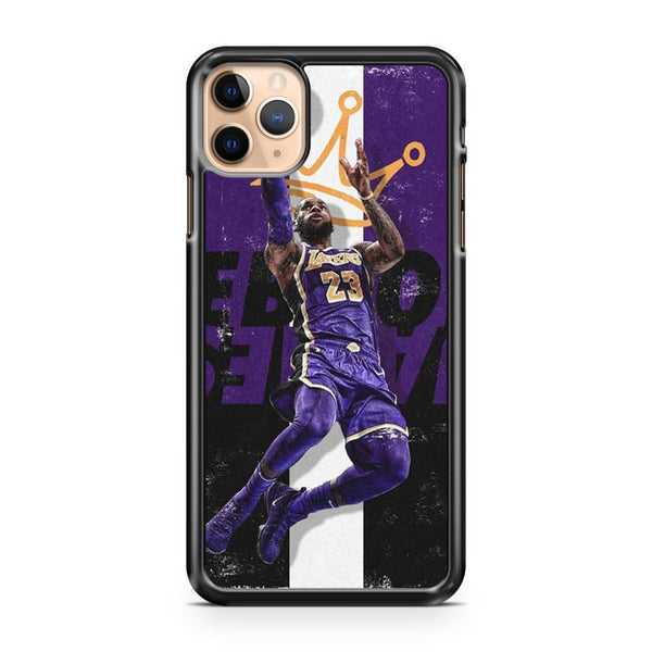 Lebron James 11 iPhone 11 Pro Max Case Cover