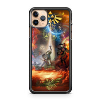 Legend Of Zelda 2 iPhone 11 Pro Max Case Cover