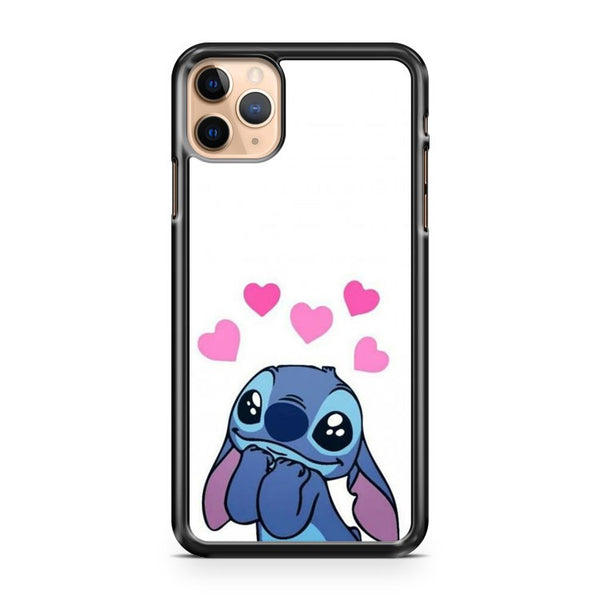 Lilo And Stitch 6 iPhone 11 Pro Max Case Cover