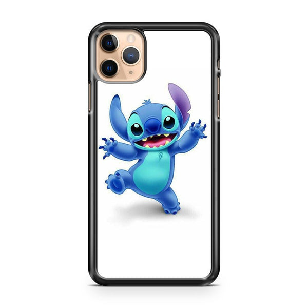 Lilo And Stitch 9 iPhone 11 Pro Max Case Cover