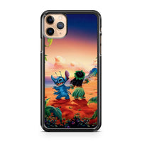 Lilo And Stitch 11 iPhone 11 Pro Max Case Cover
