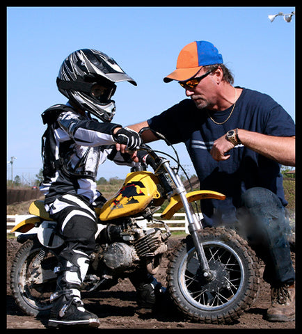 Motocross: The Thrilling Yet Highly Underrated Sport