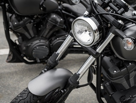 Should You Start Your Motorcycle In The Winter?