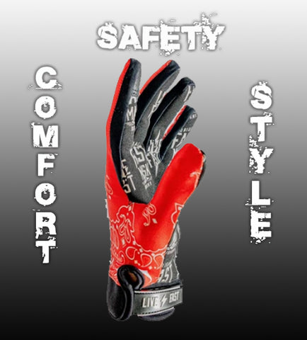 Why Every Serious Rider Needs a Pair of Motorcycle Gloves