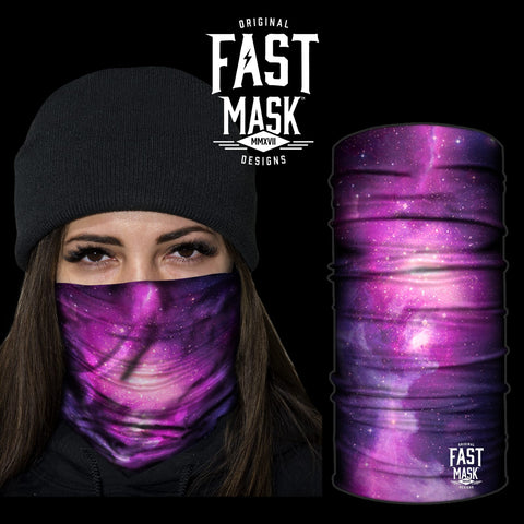 Cosmic Face Mask - Fast Mask