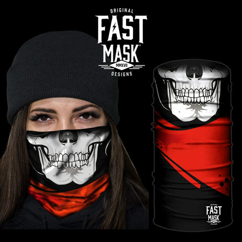 Cowboy Up  Face Mask - Fast Mask