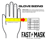 All - Guns N Roses Motocross & Bike Gloves - Fast Mask