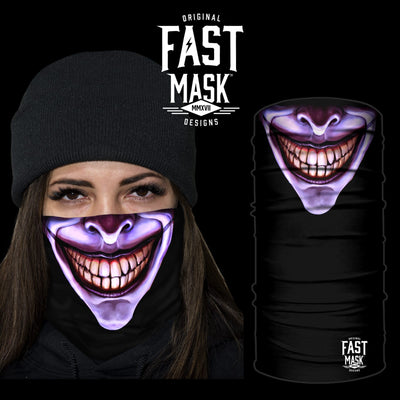 So Happy Face Mask - Fast Mask