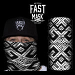 The Maze Face Mask - Fast Mask