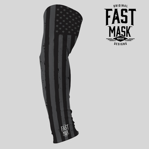 Black Out USA Arm Sleeve - Fast Mask