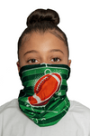 Jr Football Touchdown Fast Mask - Fast Mask