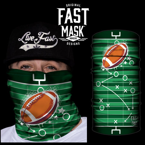 Football Fast Mask - Fast Mask