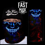 The Purge Fast Mask - Fast Mask