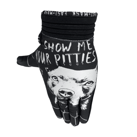 Show Me Your Pitties  Fast Mask Motocross & Bike Gloves
