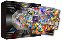 XY: Premium Trainer's Collection Code