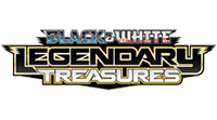 BW: Legendary Treasures Code