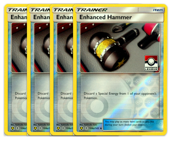 Enhanced Hammer League Promo Code