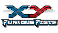 XY: Furious Fists Code