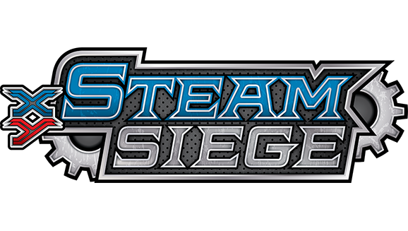 XY: Steam Siege