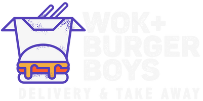 Wok and Burger Boys